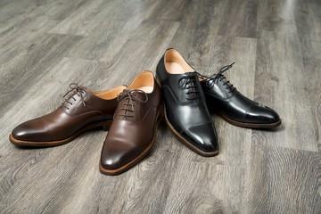 紳士靴スコッチグレインの魅力 リーガルとの比較について