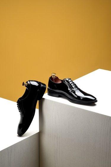 結婚式  革靴のマナー 間違えない靴選び おすすめストレートチップブランド