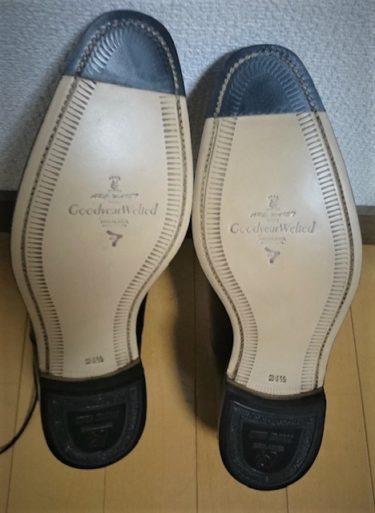 【革靴】レザーソールの魅力・デメリットまとめ